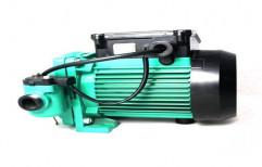 Vacuum Pump by Hari Om Scientific Traders