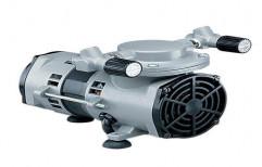 Vacuum Pump by Mediline Engineers