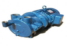 Vacuum Pump by Quality Enviro Engineers Private Limited