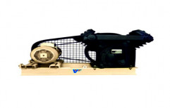 Vacuum Pumps by Rajedia Pumps & Seals Pvt Ltd