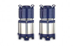Vertical Openwell Pumps   by F- Tech Engineering Company