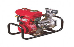 1 Hp Single Phase  Water Pumping Sets by Swastik Industries