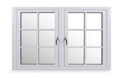 Window Glazing by Afihtal's Decors