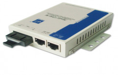 10/100M Managed Ethernet Media Converter by Adaptek Automation Technology