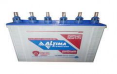 12V Solar Inverter Battery by Durga Sales And Service