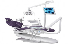 Adec-400 Dental Chair by Oam Surgical Equipments & Accessories