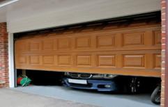 Automatic Garage Doors by Niro - Tech