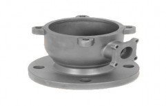 Ball Valve Investment Casting by Sulohak Cast
