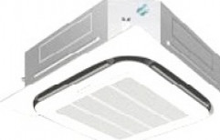 Cassette Ac by Gurukirpa Airconditioners
