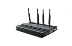 Cell Phone Jammer by Samtel Technologies
