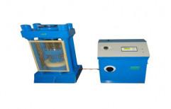 Compression Testing Machine - Digital by Haridarshan Instru-Lab