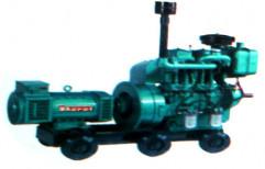 Diesel Generator by Asian Engineering Enterprises