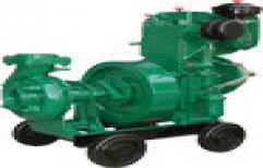 Diesel Pumpset by Well Mark Generator Set Manufacturing Company