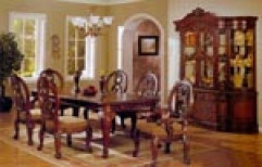 Dining Room by Zainab Furnitures