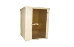 Dry Sauna EMS by Vardhman Chemi - Sol Industries