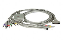 ECG Cable by Oam Surgical Equipments & Accessories