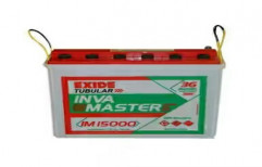 Exide Inverter Battery by Power Electra