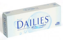 Focus Dailies Contact Lenses by The Punjab Spectacles Company