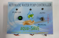 Fully Automatic Water Pump Controller by Loco Tech Engineering