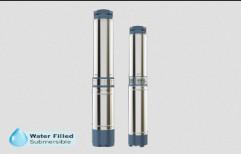 Havells 2 HP Submersible Motors by Sri Balaji Pumps