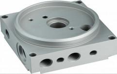 High Pressure Manifold Hydraulic Valve Blocks by Sulohak Cast