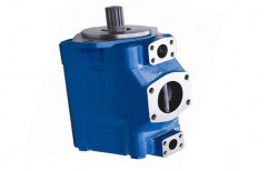Hydraulic Pumps by Comtech Engineers & Consultants (p) Ltd.