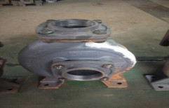 Industrial Centrifugal Pump by Captain Industries