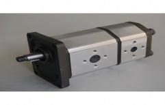 Industrial Gear Pump by Hydropower Solutions
