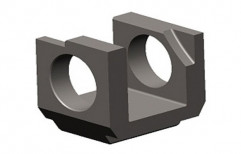 Industrial Investment Casting (Hydraulic Parts) by Sulohak Cast