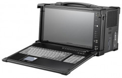 Industrial Portable PC by Adaptek Automation Technology
