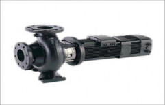 Industrial Pumps /End Suction Pumps by Maxflow Pumps & Controls Inc