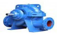 Kirloskar Split Case Water Pump by Savitri Electrical & Refrigeration
