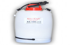 Knapsack Battery Sprayer by Kisankraft  Limited
