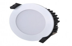 LED Down Light 12W Round by Aviot Smart Automation Private Limited