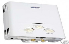 LPG Water Heater by Karan Overseas International Co.