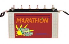 Marathon Solar Battery by Aurelie Energy