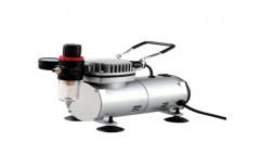 Mini Oil Free Air Compressor, Power 150W/0.2HP, model- GA150-F by Pentagon Machines & Tools