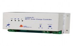 Lumina 01 MPPT Solar Charge Controller by Dynamic Engineering & Trade