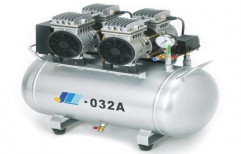 Mycom A Oil Pump by Kolben Compressor Spares (India) Private Limited