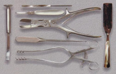 Orthopaedic Set by Oam Surgical Equipments & Accessories