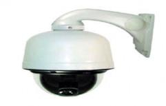 Outdoor Camera by Samtel Technologies
