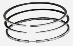 Piston Ring by Kolben Compressor Spares (India) Private Limited