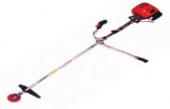 Portable Brush Cutter by Kisankraft  Limited