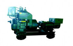 Power Generator by Asian Construction Equipments Co.