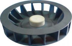 Gokul PP Impeller, Size: 8 To 24 feet