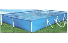 Prefabricated Pool VC 915 by Vardhman Chemi - Sol Industries
