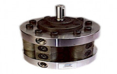 Pressure Pumps by Hydraulics&Pneumatics