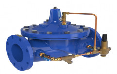 Pressure Reducing Valves by Aristos Infratech