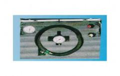 Pressure Test Kit by Raaj Traders