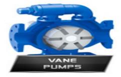 Rotary Vane Pump by Madhav Fluid Solutions